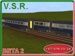 This is a public beta of my MkIIIa, in original BR Blue Grey livery.
